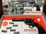 Colt Single Action Army .357 Gen 2