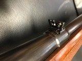 Winchester Mdl 70 Pre 64 Alaskan 338 win mag - 10 of 25