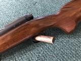Winchester Mdl 70 Pre 64 Alaskan 338 win mag - 21 of 25