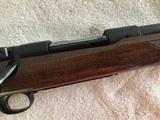 Winchester Mdl 70 Pre 64 Alaskan 338 win mag - 6 of 25