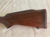 Winchester Mdl 70 Pre 64 Alaskan 338 win mag - 2 of 25