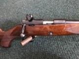 Winchester Mdl 52 Sporter B .22 LR Pre War - 11 of 25