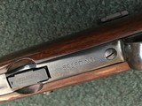 Winchester Mdl 52 Sporter B .22 LR Pre War - 23 of 25