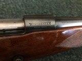 Winchester Mdl 52 Sporter B .22 LR Pre War - 12 of 25