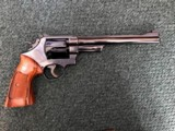 Smith & Wesson Mdl 27-2 .357 Mag