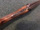 Winchester Mdl 21 20ga Delux - 15 of 24