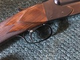 Winchester Mdl 21 20ga Delux - 17 of 24