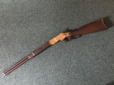 Winchester Mdl 1866.44 flat3rd generation