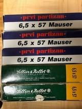 6,5X57 Mauser