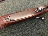Winchester Model 70 Pre 64 Super Grade458 Win Mag - 22 of 25
