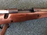 Winchester Model 70 Pre 64 Super Grade458 Win Mag - 16 of 25