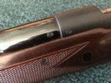 Winchester Model 70 Pre 64 Super Grade458 Win Mag - 11 of 25