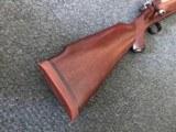 Winchester Model 70 Pre 64 Super Grade458 Win Mag - 20 of 25