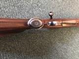 Winchester Model 70 Pre 64 Super Grade458 Win Mag - 6 of 25