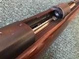 Winchester Model 70 Pre 64 Super Grade458 Win Mag - 14 of 25
