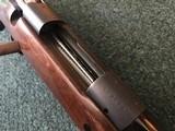 Winchester Model 70 Pre 64 Super Grade458 Win Mag - 15 of 25