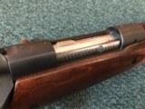 Winchester Model 70 Pre 64 Super Grade458 Win Mag - 9 of 25