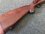 Winchester Model 70 Pre 64 Super Grade458 Win Mag - 5 of 25