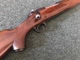 Winchester Model 70 Pre 64 Super Grade458 Win Mag - 21 of 25
