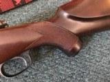 Winchester Model 70 Pre 64 Super Grade458 Win Mag - 4 of 25