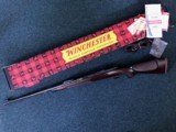 Winchester Model 70 Pre 64 Super Grade