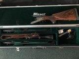 BlaserS-2 Luxus 2 barrel set 500/416 & 243 - 19 of 22