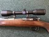 MauserModel 1908 7x57 - 4 of 23