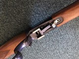 Browning mdl 1885 .22-250 - 20 of 23