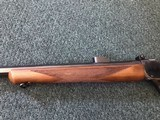 Browning mdl 1885 .22-250 - 4 of 23