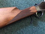 Browning mdl 1885 .22-250 - 21 of 23