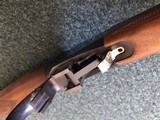 Browning mdl 1885 .22-250 - 19 of 23