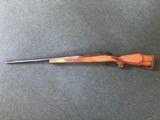 WEATHERBY MARK V CUSTOM