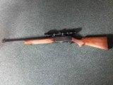 Browning BAR Grade I .270