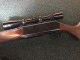 Mauser 98 Sporter 8x57 - 3 of 25
