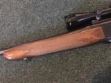 Mauser 98 Sporter 8x57 - 24 of 25