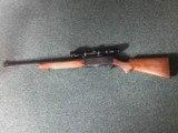Mauser 98 Sporter 8x57 - 1 of 25