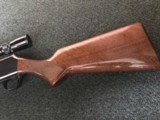 Mauser 98 Sporter 8x57 - 2 of 25