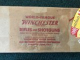 Winchester Model 70 Super Grade Featherweight 30-06 - 3 of 25