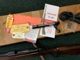 Winchester Model 70 Super Grade Featherweight 30-06 - 2 of 25