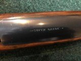 Winchester Model 70 Super Grade Featherweight 30-06 - 24 of 25