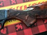 Winchester Model 42 .410 ga Grade V - 3 of 25