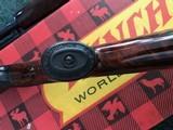 Winchester Model 42 .410 ga Grade V - 10 of 25