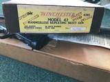 Winchester Model 42 .410 ga Grade V - 25 of 25