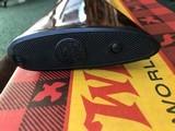 Winchester Model 42 .410 ga Grade V - 9 of 25