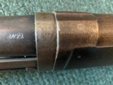 Winchester model 97 16 ga - 19 of 21