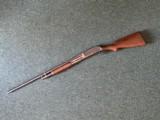 Winchester model 97 16 ga