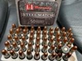 Hornady Steel Match 30 carbine - 2 of 4