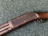 Winchester Mdl 1897 16 ga - 3 of 24