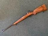 Winchester Mdl 52C 22LR