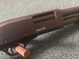 Akkar Churchill model 12 ga - 9 of 15